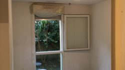 Traitements des murs et peintures d'une maison à Cannes